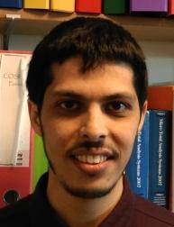Ali Al-Orabi