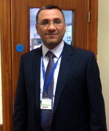 Dr Mohammed Al-Awady