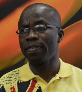 Emmanuel Ubuo