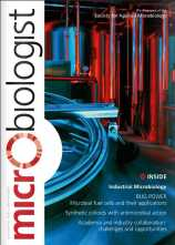 Microbiologist June 2014