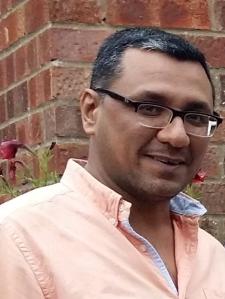 Mohammed Al-Awady