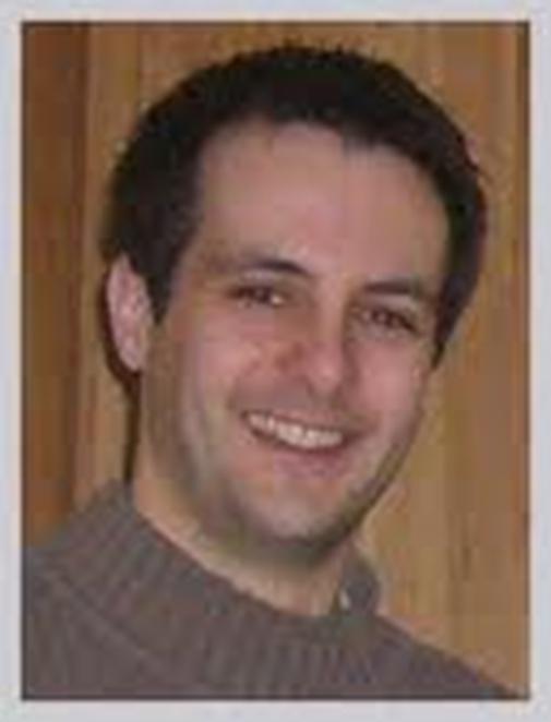 Olivier Cayre