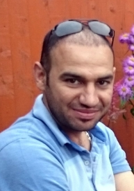 Osama Al-Swafy