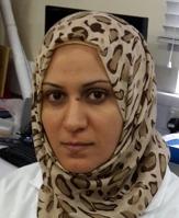 Saba Al-Obaidy
